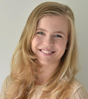 Cornelia Ekvall (Foto: Scott Green)