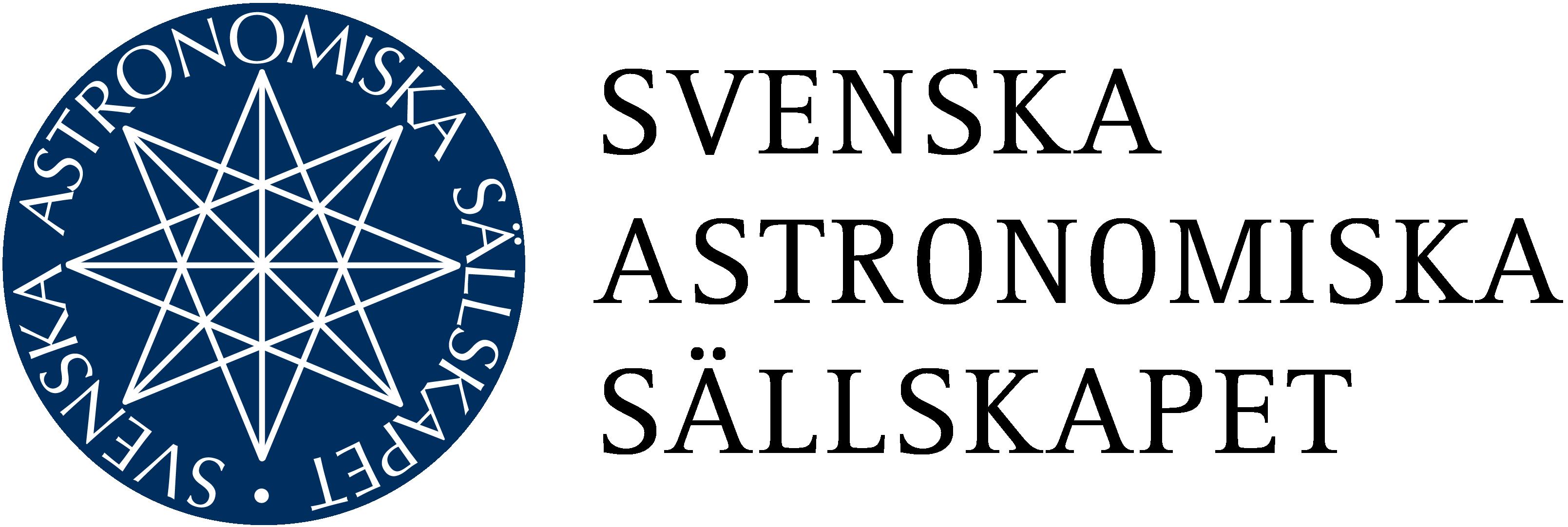 Svenska Astronomiska Sällskapet