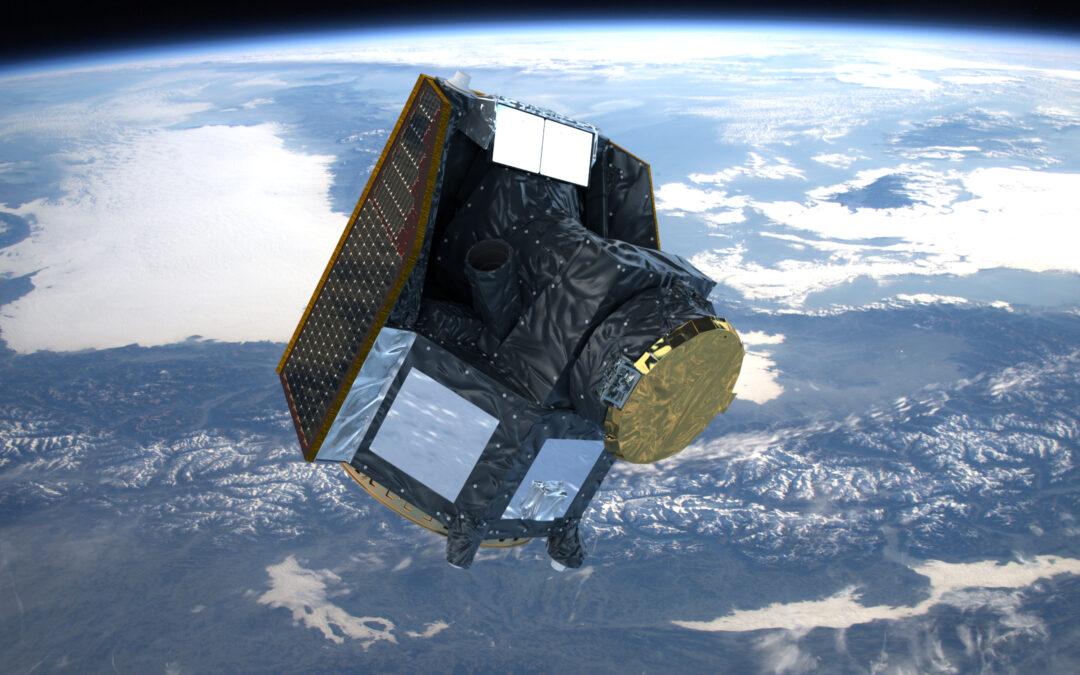 Aktuellt i rymden 4 november